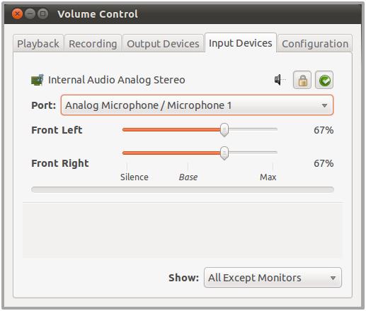 Unlock Keyring Ubuntu Chrome