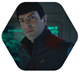 Аватар Spock