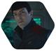 Spock avatar