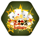 Solitaire avatar
