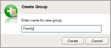 Как в скайпе создать группу контактов