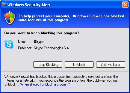 Skype скачать бесплатно для Windows Xp - фото 8