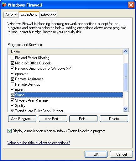 Skype скачать бесплатно для Windows Xp - фото 7