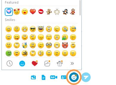 Comment envoyer un message instantan dans un bureau de - Comment mettre un icone sur le bureau ...