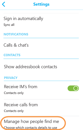 how to add people to contact in skype