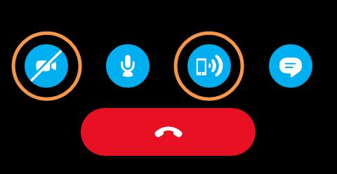 как улучшить качество связи в скайпе - фото 6
