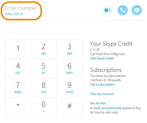 How Do I Send An Sms From Skype Skype Support