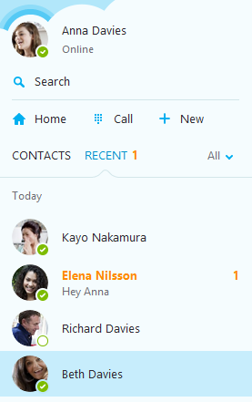 How do i manage my conversation history in skype for windows how do i manage my conversation history in skype for windows desktop ccuart Image collections