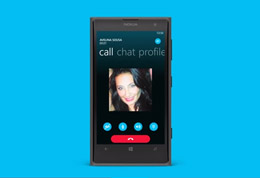 Passez des appels audio et vidéo vers vos amis sur Skype